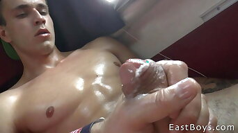 Cumshots Compilation - Part One - Will Banks