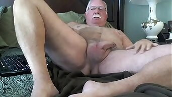 Naked Crotch Totally Exposed